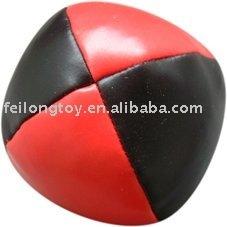 Customer design promotion juggling ball