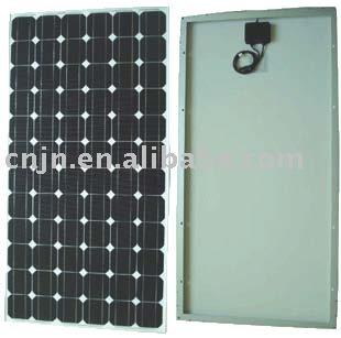 180W Solar Power System