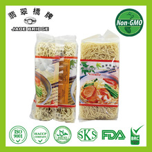 Quick Cooking Instant Noodles Egg Noodle