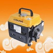 CE approval mini silent Portable gasoline generator 950 750Watts Max.