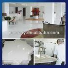 Hot Sale White Crystallized Glass Stone Flooring Tiles Price