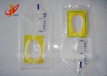 infant urine collection bag 100ml hospital urine bag