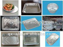 Aluminium Foil Container, Aluminum Foil Serving Trays