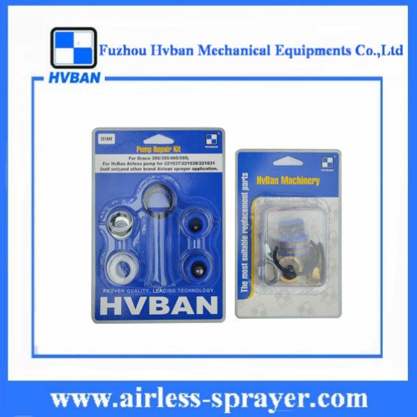 Graco pompe réparation kits