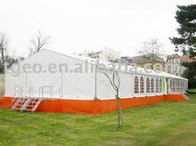 12m span width huge pavilion gym hall party tent