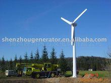 20KW 240Vwind turbines generator system wind power