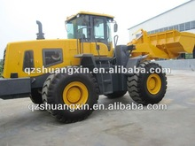 china diesel engine 5 TON 956 shovel Loader with ZL50 PAY loaders Heavy equipment CE CAT 6wd engine jioystick AC