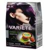 hair dye hair color vcare shampoo dye 5 mins dye dexe black hair shampoo