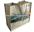 PP lamination non woven shopping bag