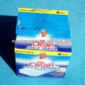 Innovadores productos para el hogar magia esponja mismo como el señor. Melamina para limpiar la esponja de espuma de fabricación china