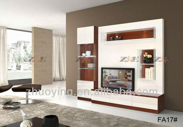 modern design tv cabinet led home furniture fa17 view modern design