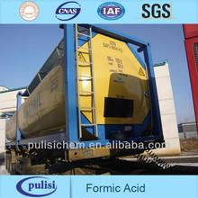 Formic acid propionic acid