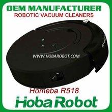 cyclone vacuum cleaner R518 robot vacuum cleaner,Homeba Mid-level M-488C, Intelligent Cleaning robot, robot vacuum cleaner