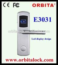 Orbita hotel key card lock with handset for programming (software FREE)