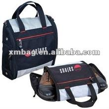 2013 hot sales golf shoe bag