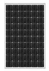 monocrystalline solar panel 220W with high efficiency