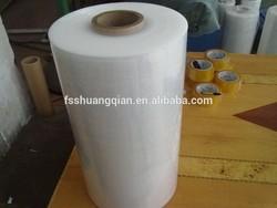 PE machine stretch film/pallet wrap film/packaging film 2014
