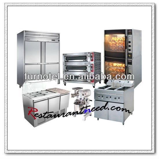 Commercial Restaurant Equipment, View Restaurant Equipment, Furnotel ...