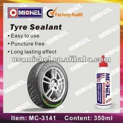 Tire Sealant, Puncture Liquid