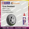 Tire Sealant, Puncture Liquid