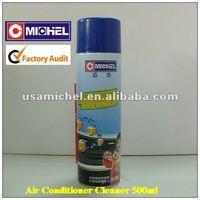 Aerosol Air Conditioner Cleaner Spray