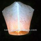 Factory make flying paper lanterns