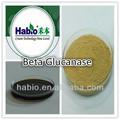 Aditivo para piensos, Beta Glucanasa