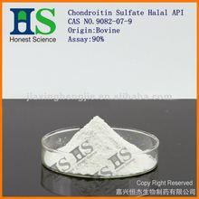 chondroitin sulfate halal API