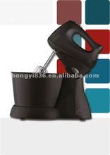 Electric cake mixer