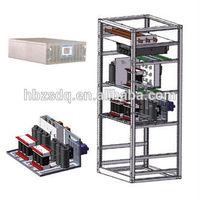 SMVG series modular mixture reactive power compensation electrical distribution box
