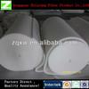 Dongguan Manufacturer Fireproof Polyester nonwoven felt