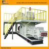 Full automatic clay brick machines / EV40B red solid brick making machine