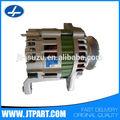 8972283180 / LR150-715 para 4JB1 piezas originales 12 v mini alternador