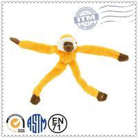 2014 China animal plush toy top 10 Sales promotion magnetic plush animals