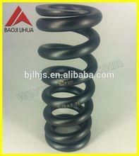 New style making equipment titanium springs