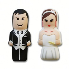 New product bride and groom usb flash drive wholesale alibaba express