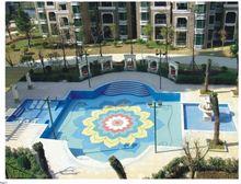 Glass mosaic tile, swimming pool art, granite swimming pool tiles