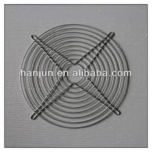 Metal air conditioner fan guard grill/metal fan guard grill/ wire fan guard grill