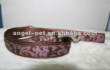 New Custom Dog Lead,Nylon Pet Leash/Lead