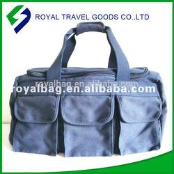 Wholesale Fashion Sports Canvas Travel Luggage Bag