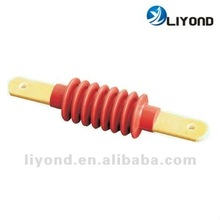 Epoxy resin transformer bushing