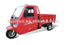 150cc Cabin Tricycle with Wagon/LIFAN Three Wheel Motorcycle made in China HL150ZH-B1