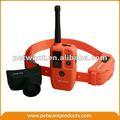 Avcılık köpek eğitim ekipmanları pet-910 satılık