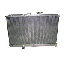 Aluminum radiator for MITSUBISHI GALANT 94-98
