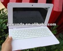 2012 best-selling 7inch Via8850 mini notebook mini laptop
