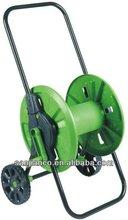 "5/8"" 2 wheels garden Hose reel cart sj1133a garden tool"
