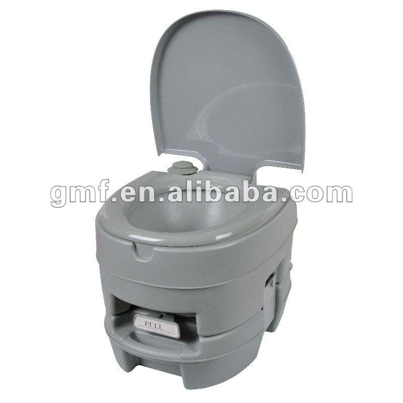Baño Portatil Pequeno:Pequeño baños portátiles-Cuarto de baño-Identificación del