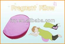 100%cotton cover pregnancy cushion