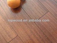 African IROKO Hardwood Flooring
