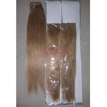 homeage hotsale high quality blonde remy hair for weaving